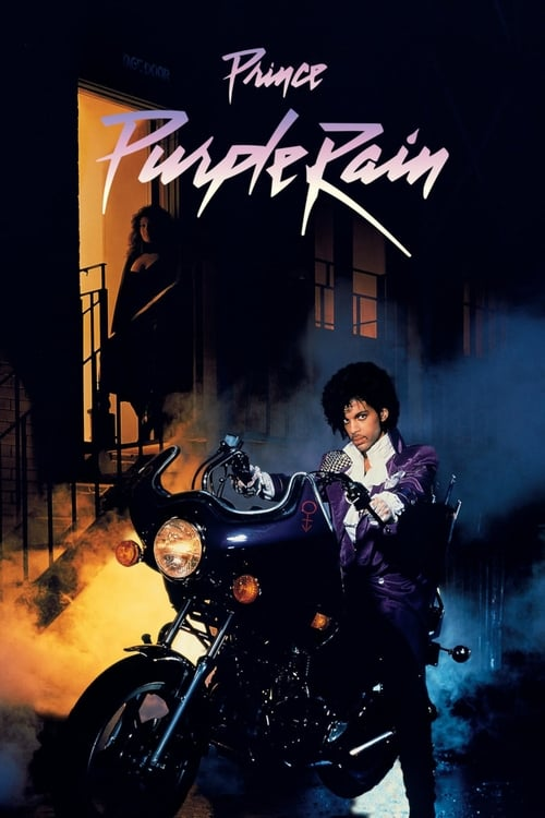 Streaming Purple Rain (1984) Full Movie