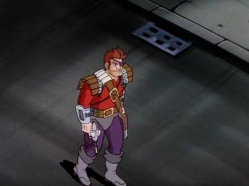 Teenage Mutant Ninja Turtles 1993 Amazon Video: Season 7 – Episode Dirk Savage: Mutant Hunter