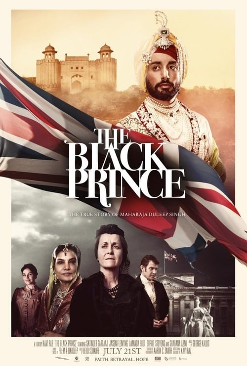 Download The Black Prince Subtitle English