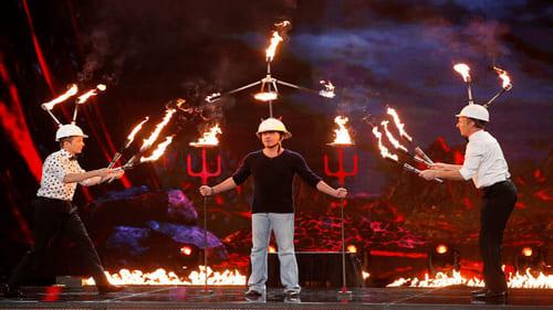 America's Got Talent: Season 11 – Épisode Semifinals 2
