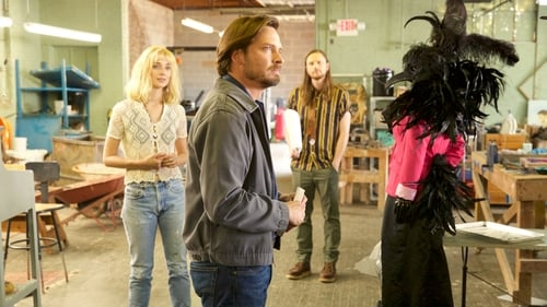 Rectify - Season 4 - Episode 1: A House Divided