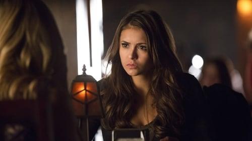 The Vampire Diaries - Season 5 - Episode 18: Resident Evil