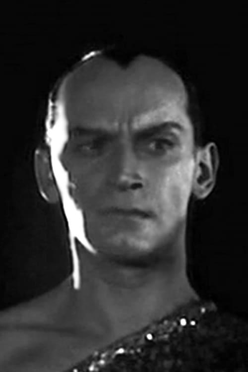Robert Klyavin