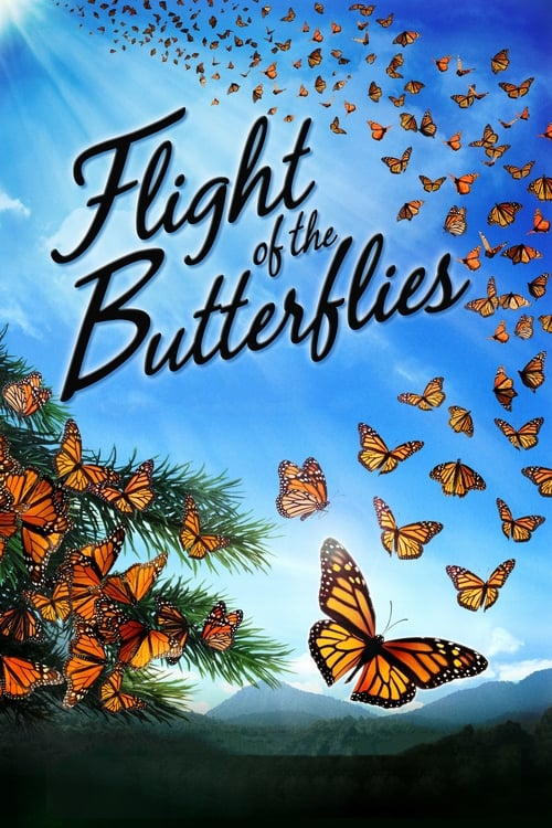 Mira Flight of the Butterflies En Buena Calidad Hd 720p