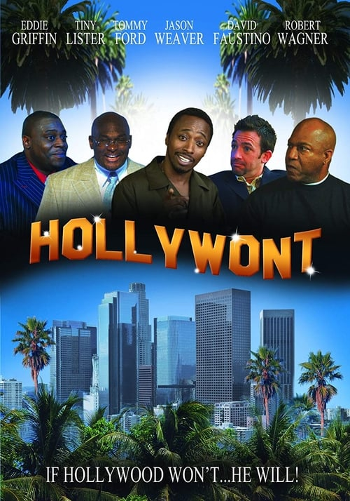Hollywont (2016)