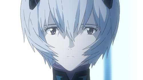 Evangelion: 3.0 – You can (not) redo