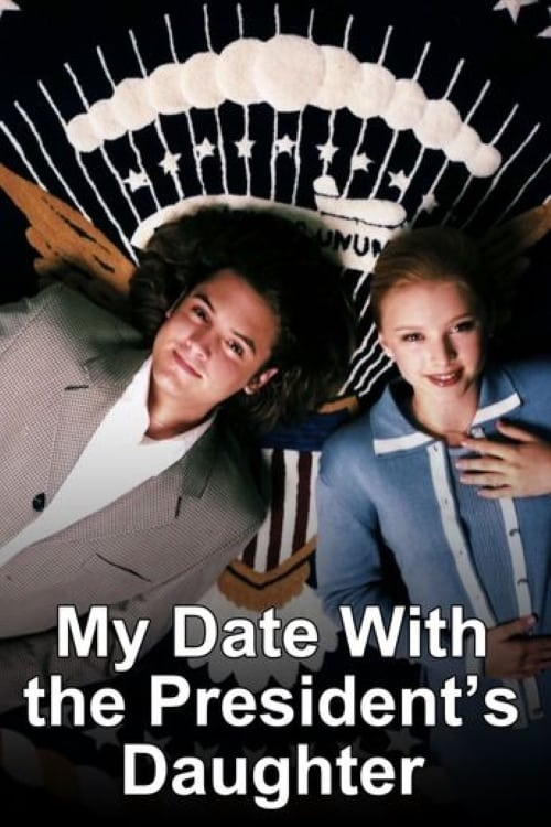 My date with the president's daughter trailer