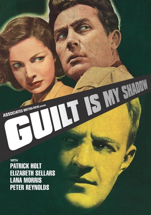 Filme Guilt Is My Shadow Streaming