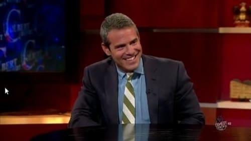 The Colbert Report 2010 Blueray: Season 6 – Episode Andy Cohen