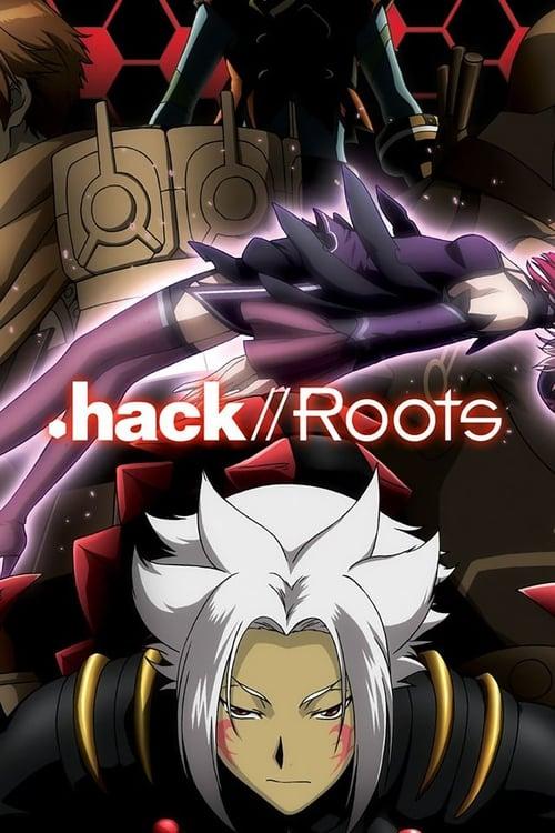 Assistir .hack//ROOTS