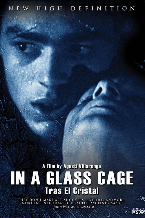 Watch In a Glass Cage Online