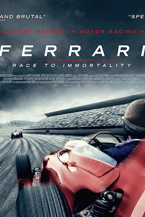 Der Link Ferrari: Race to Immortality