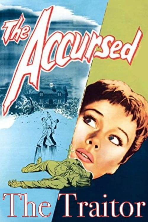 The Accursed Poster