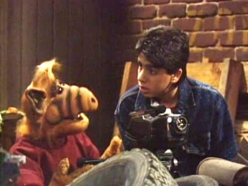 Alf 1988 1080p Retail: Season 3 – Episode Fight Back