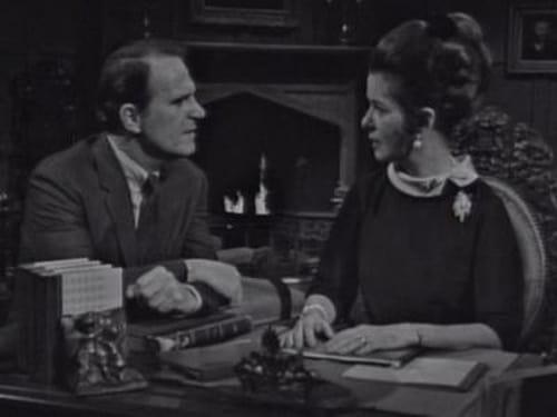 Dark Shadows 1967 Imdb Tv Show: Season 3 – Episode DS-244