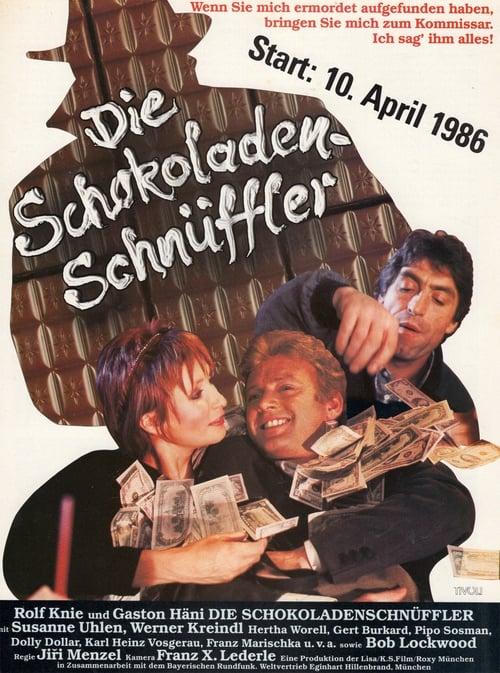 مشاهدة Die Schokoladenschnüffler مكررة بالكامل