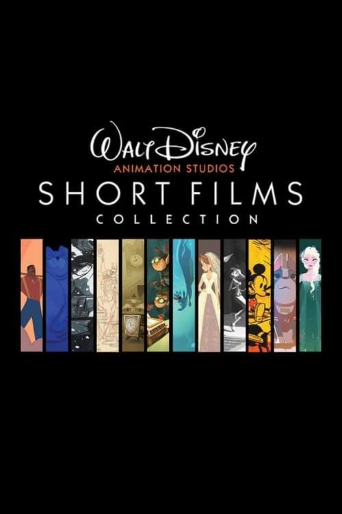 Walt Disney Animation Studios Short Films Collection (2015) Poster