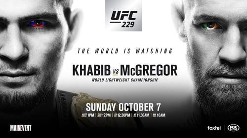 UFC 229: Khabib vs. McGregor trailer 2017 full movie