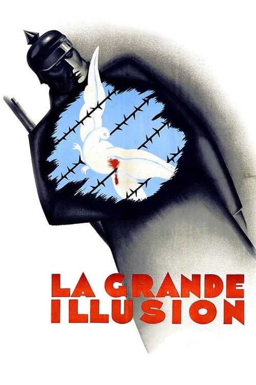 La Grande Illusion Film en Streaming VOSTFR