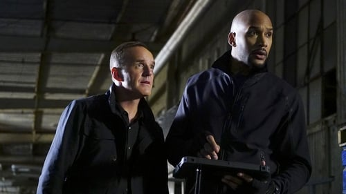 Marvel's Agents of S.H.I.E.L.D. - Season 4 - Episode 1: The Ghost