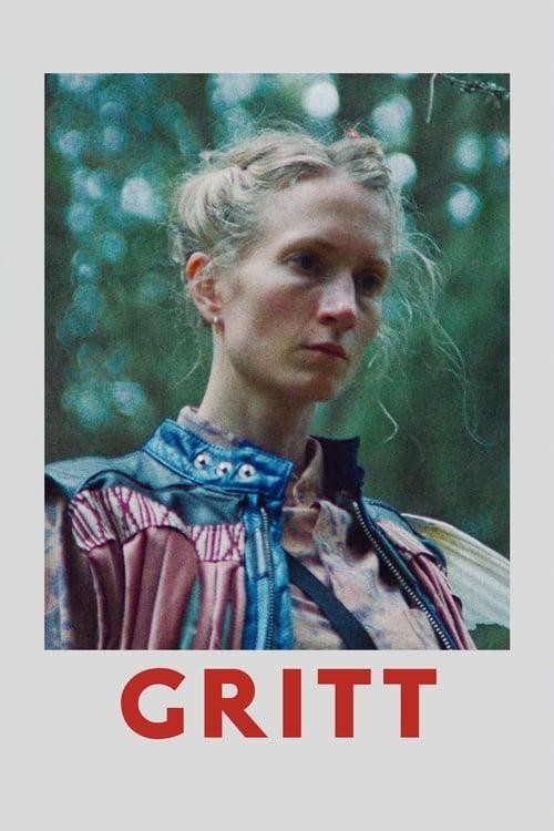 Gritt (2021) Poster