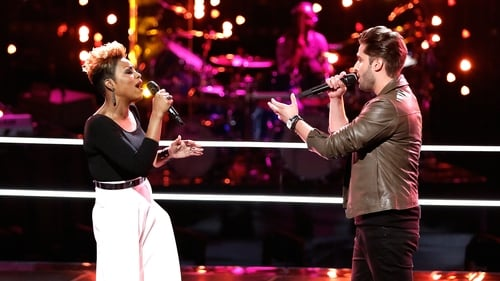 The Voice: Season 9 – Épisode The Battles, Part 3