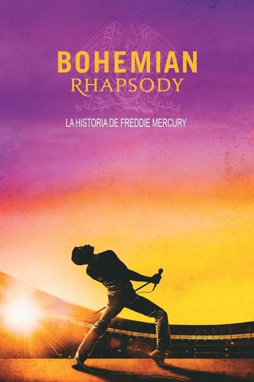 Bohemian Rhapsody [Castellano] [Latino] [Vose] [hd1080] [hd720] [rhdtv] [dvdrip] [ts] [dvdscr]