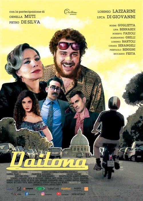 Película Daitona En Buena Calidad Hd 1080p