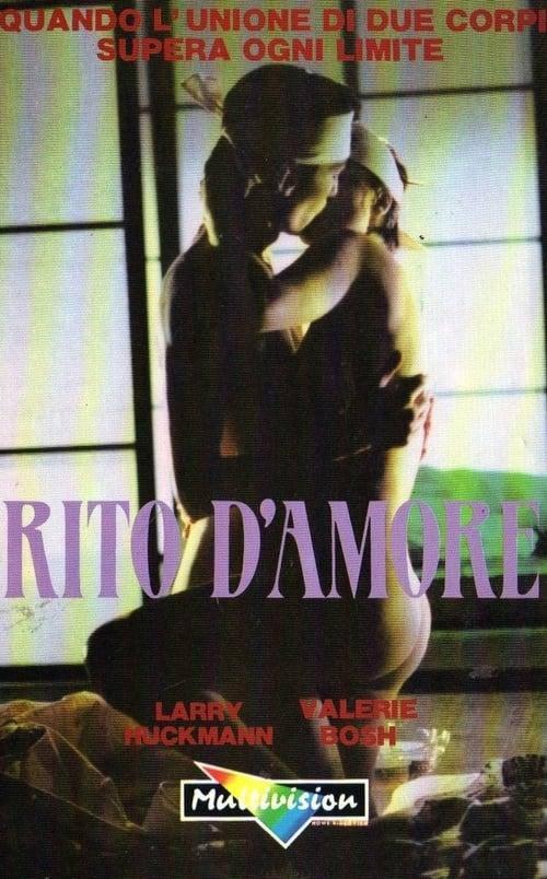 فيلم Rito d'amore في نوعية جيدة مجانا