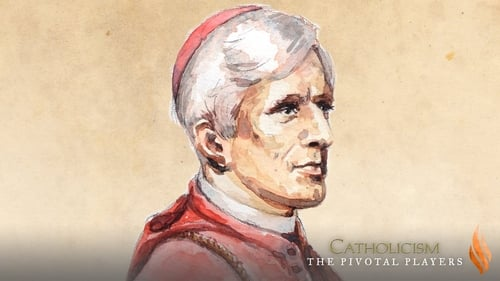Poster della serie Catholicism: The Pivotal Players