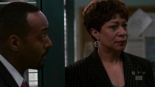 Law & Order: Season 17 – Épisode Captive
