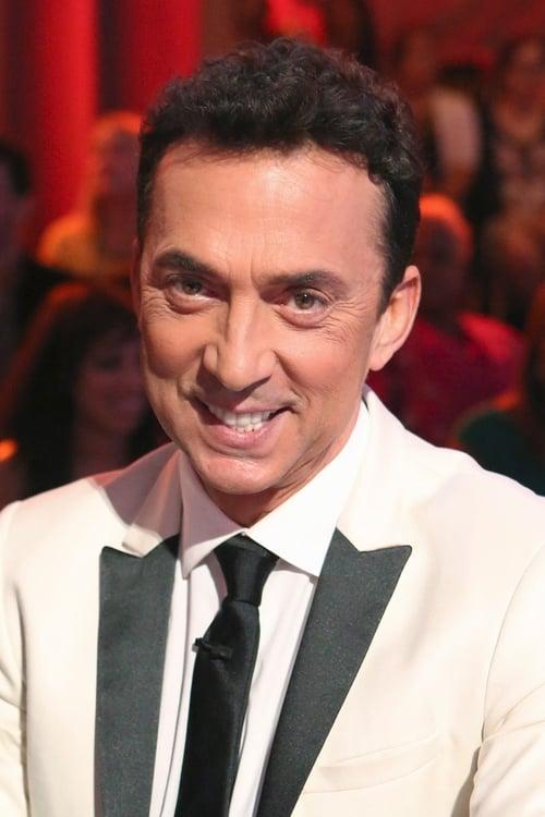 Kép: Bruno Tonioli színész profilképe