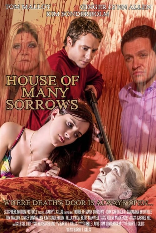 Ver pelicula House of Many Sorrows Online