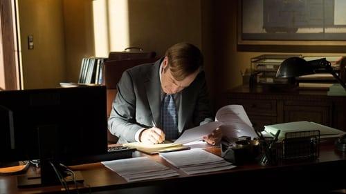 Better Call Saul - Season 2 - Episode 2: Cobbler