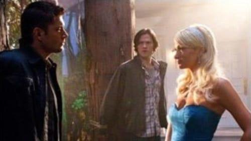 supernatural - Season 5 - Episode 5: Fallen Idols