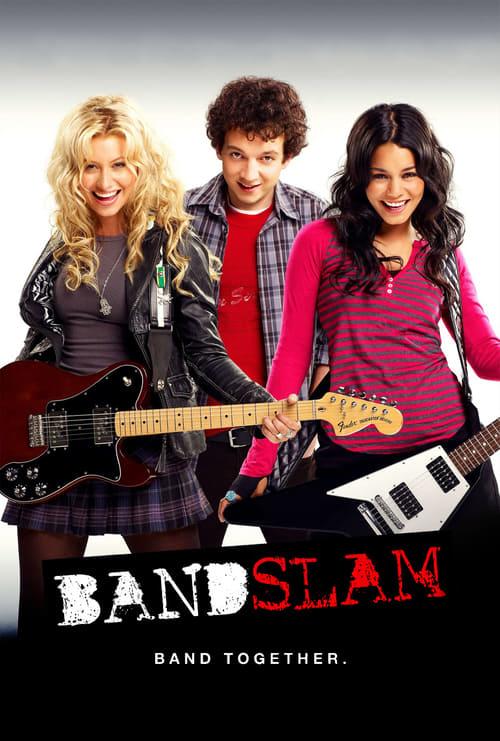Bandslam - Poster