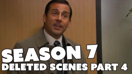 The Office - Season 0: Specials - Episode 78: Season 7 Deleted Scenes Part 4