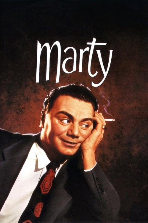 Watch Marty (1955) Best Quality Movie