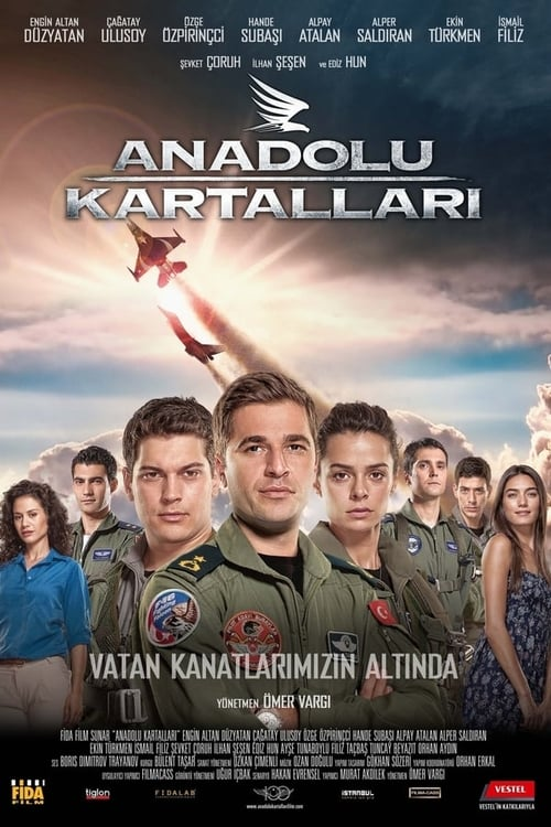 Anadolu Kartallari ( Anadolu Kartalları )