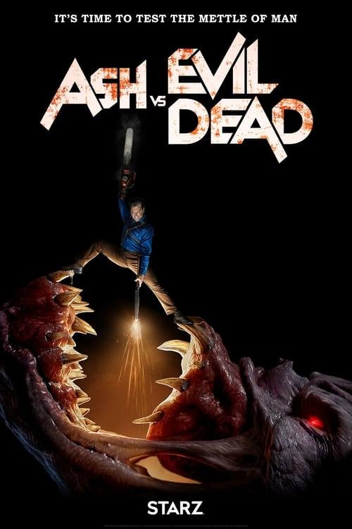 Ash vs Evil Dead: season 3 episode 2