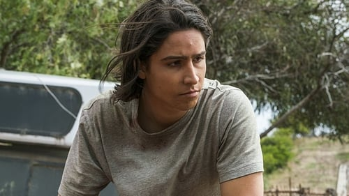 Fear the Walking Dead - Season 2 - Episode 13:  Date of Death