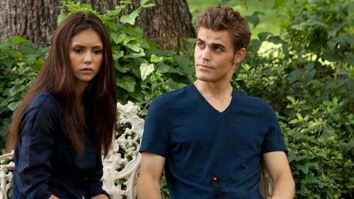 The Vampire Diaries - Season 2 - Episode 1: The Return