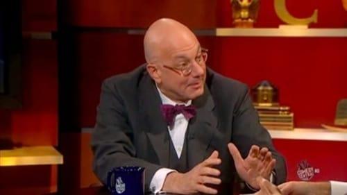 The Colbert Report 2010 Blueray: Season 6 – Episode Leon Botstein