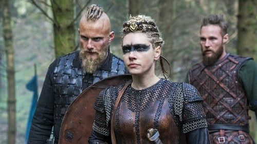 Vikings: Season 5 – Épisode Moments of Vision