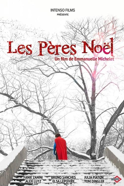 فيلم Les pères Noël مجاني على الانترنت