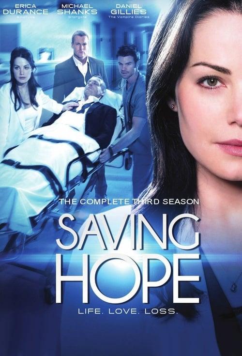 Saving Hope: Season 3