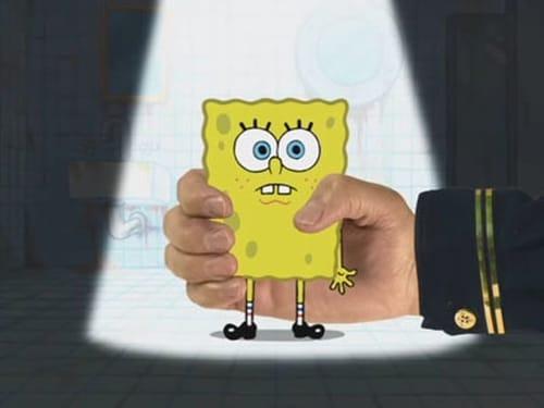Spongebob Squarepants 2010 Hd Tv: Season 7 – Episode Model Sponge