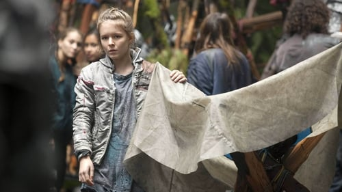 The 100 2014 Amazon Prime: Season 1 – Episode Murphy's Law