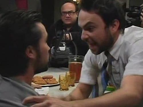It's Always Sunny in Philadelphia - Season 3 - Episode 10: Mac Is a Serial Killer