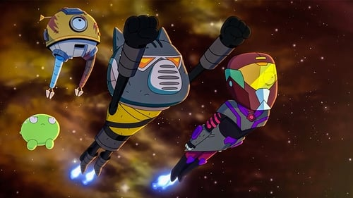 Final Space - 2x12